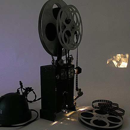 9 5mm PATHESCOPE ACE PROJECTOR Help Page