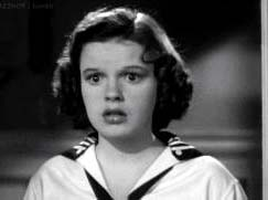 Judy Garland 'Everybody Sing' (1938)