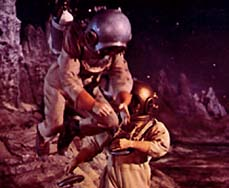 'First Men in the Moon' (1964)