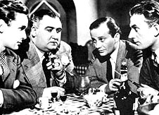 'The Four Just Men' (1939)