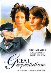 'Great Expectations' (1974) Poster