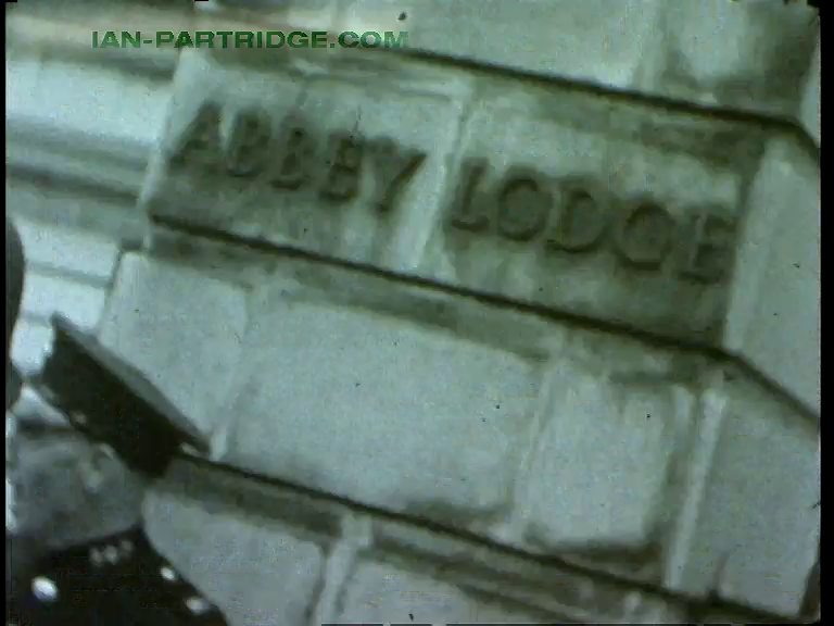 'Smith, Our Friend' (1946) Abbey Lodge squatters