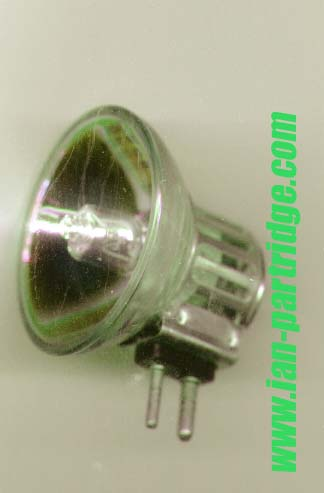 "A1/259 24 volt ""%) watt EMM Projector Lamp"