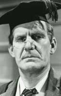 'The Ghost of St Michaels' (1943) Will Hay